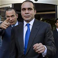 El príncipe Ali apela al TAS para asegurar la 'transparencia' del voto