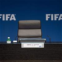 Los retos del sucesor de Blatter para limpiar a la Fifa