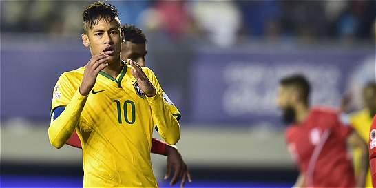 'Aún no está decidido si Neymar estará en la Copa América': Dunga