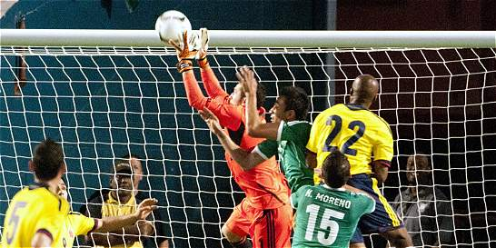 Hace cuatro años debutó José Pékerman con la Selección Colombia