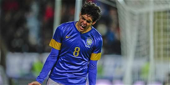 Kaká cree que Copa América servirá a Brasil para mejorar credibilidad