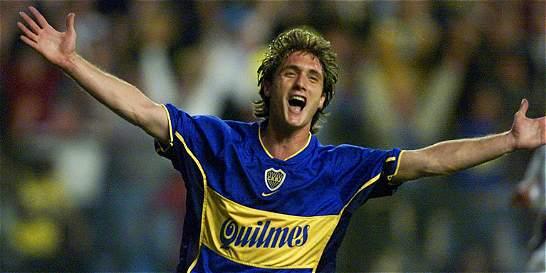 Guillermo Barros Schelotto es el nuevo entrenador de Boca Juniors