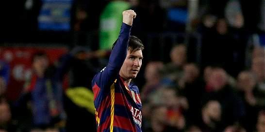 'No interesan los récords; prefiero ganar algo con Argentina': Messi