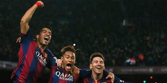 Barça, el mejor del mundo, es de 'sudacas'