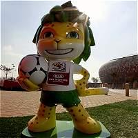 Sudáfrica dice que no pagó sobornos para asignación del Mundial