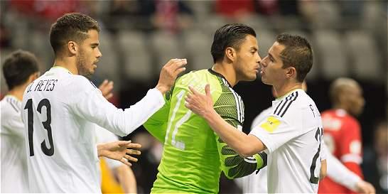 De la mano de Osorio, México sigue imparable en la Concacaf