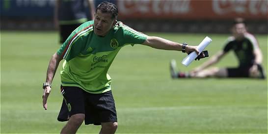 Juan Carlos Osorio quisiera más tiempo para trabajar con México