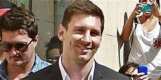 Panamá Papers: nuevo lío por evasión de impuestos para los Messi