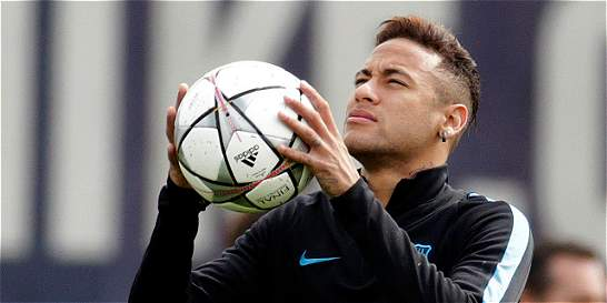 PSG quiere a Neymar a toda costa, según 'L'Équipe'