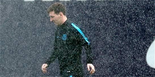Messi asegura que su sociedad en Panamá nunca tuvo fondos