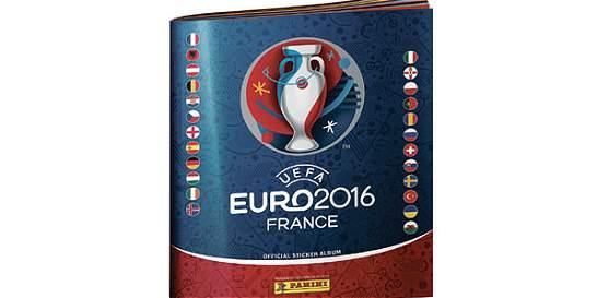Mañana, el álbum Panini de la Euro, sin costo con EL TIEMPO