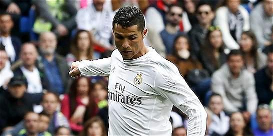 'El martes, el Bernabéu vivirá una noche mágica': Cristiano Ronaldo