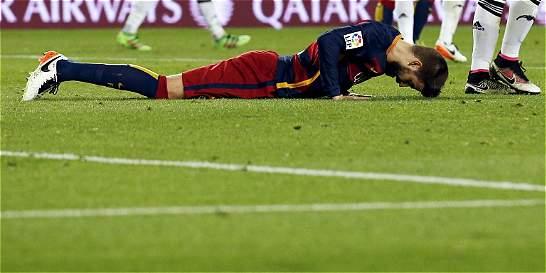 El silencio de Piqué: tras la crisis del Barcelona no aparece en redes