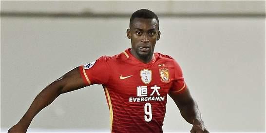 Guangzhou Evergrande y Jackson, eliminados de la Champions asiática