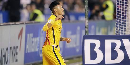 Neymar estará en los Juegos Olímpicos, pero se perderá la Copa América