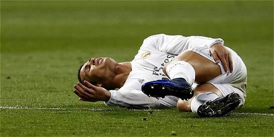 Este viernes se sabrá la incapacidad que tendrá Cristiano Ronaldo