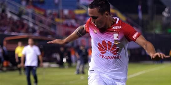 Santa Fe asumió como un fracaso la eliminación de la Copa Libertadores