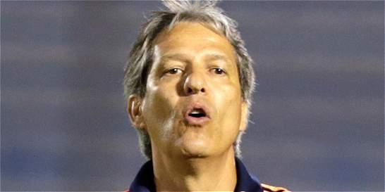 'A cualquier técnico le gustaría tener a Falcao': 'Piscis' Restrepo