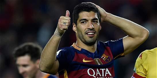 Revivió la 'MSN' y Barcelona goleó 6-0 al Sporting Gijón
