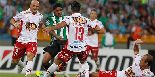 Este martes comienzan los octavos de final de la Libertadores