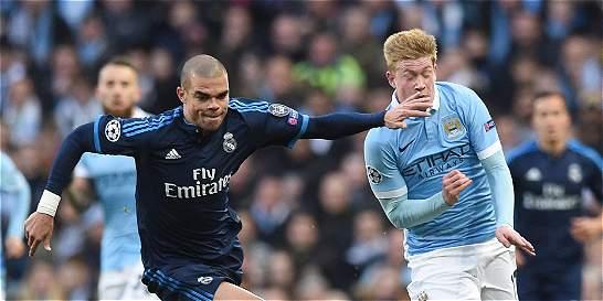 Cinco explicaciones del 0-0 que sellaron el City y el Real Madrid