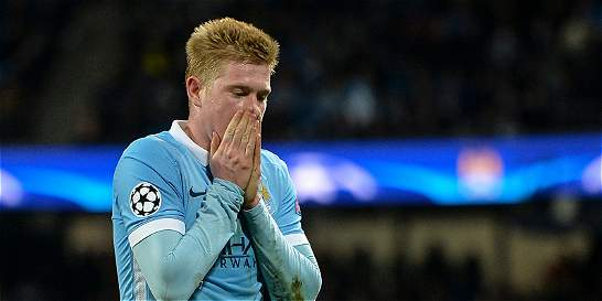 Prensa británica criticó la actuación del City frente a Real Madrid