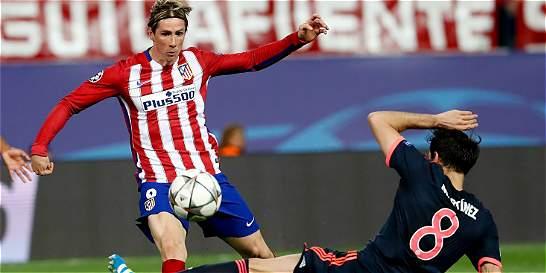 'Fue una victoria fantástica, un gran día para los atléticos': Torres