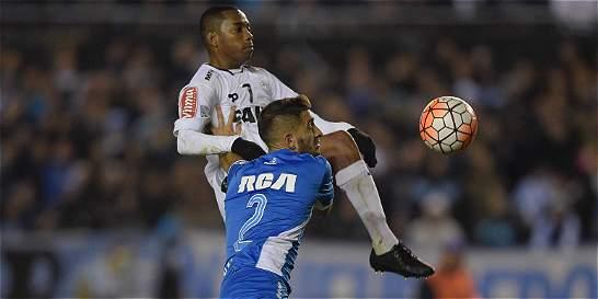 Racing y Atlético Mineiro igualan 0-0 en octavos de final de la Copa