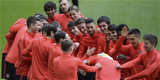 Atlético de Madrid, a hacer valer su ventaja contra Bayern Múnich