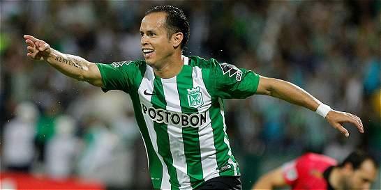 Nacional pasó a cuartos de final de la Copa Libertadores