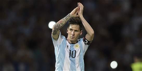 'Messi puso técnicos y jugadores': Expreparador físico de Argentina