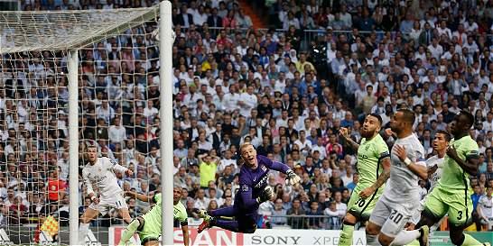 Real Madrid ganó y la Champions tendrá final española