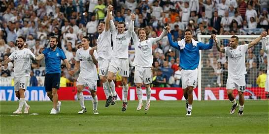 Real Madrid y Atlético se mudan, el clásico será en Milán