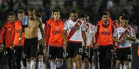 Sorpresa en la Libertadores: River, campeón defensor, quedó eliminado