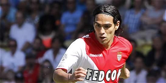 'Mónaco quiere que vuelva sí o sí': Radamel Falcao