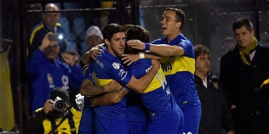 Este miércoles arrancan los cuartos de final de la Copa Libertadores
