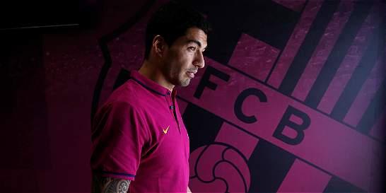 'Es difícil que ningún equipo tenga más ambición que nosotros': Suárez