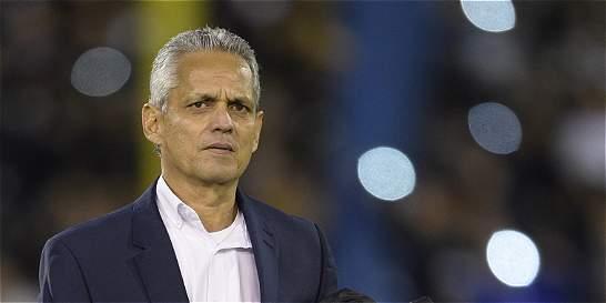 'Esperamos tener la jerarquía para vencer a Rosario': Reinaldo Rueda