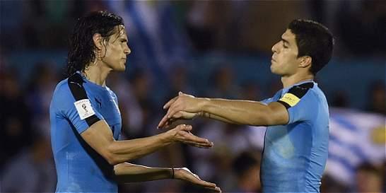 Uruguay ya tiene sus 23 convocados a la Copa América