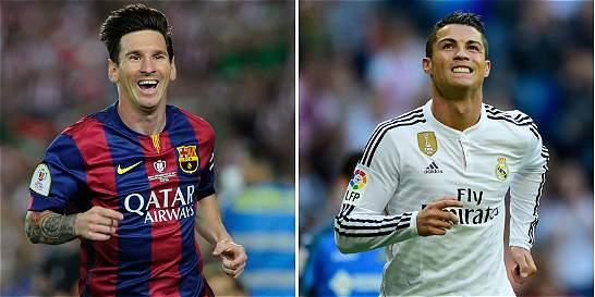 La Liga de España, en lo más alto del fútbol mundial