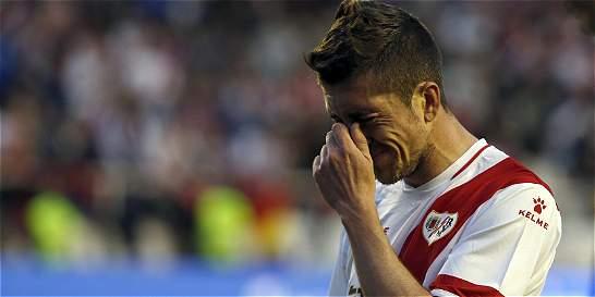 Sporting Gijón se salvó; Getafe y Rayo descendieron en España
