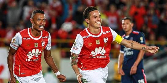 Confirmado: Santa Fe jugará la Recopa contra River Plate en El Campín