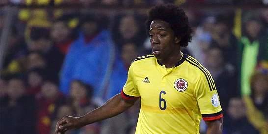 El regreso de Carlos Sánchez, la 'muralla' de la Selección