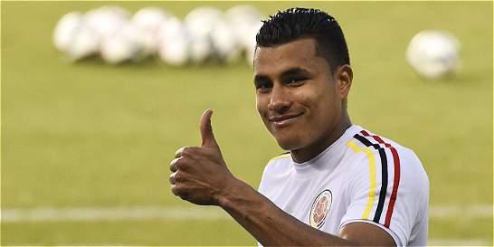 Con 9 jugadores comenzó concentración de Colombia en Estados Unidos