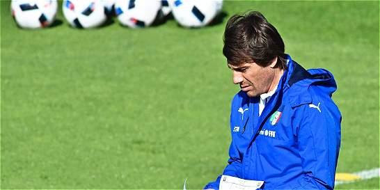 Thiago Motta y Montolivo entran en lista de 30 preconvocados de Italia