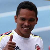 Llegaron los goles de Bacca a la Selección Colombia en Miami