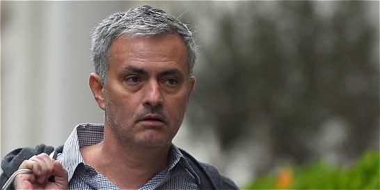 Mourinho y Mánchester United negocian últimos detalles, según medios