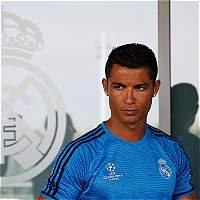 'Que se olviden todos, me quiero quedar en Real Madrid': Cristiano