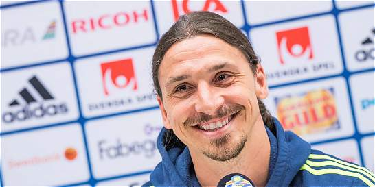 'Si quieres ganar, traes a Mourinho': Zlatan Ibrahimovic