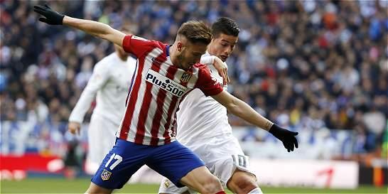 Real Madrid vs. Atlético: hermano rico frente a hermano pobre